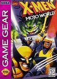 X-Men: Mojo World (Game Gear)